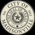 website design for the city of madisonville