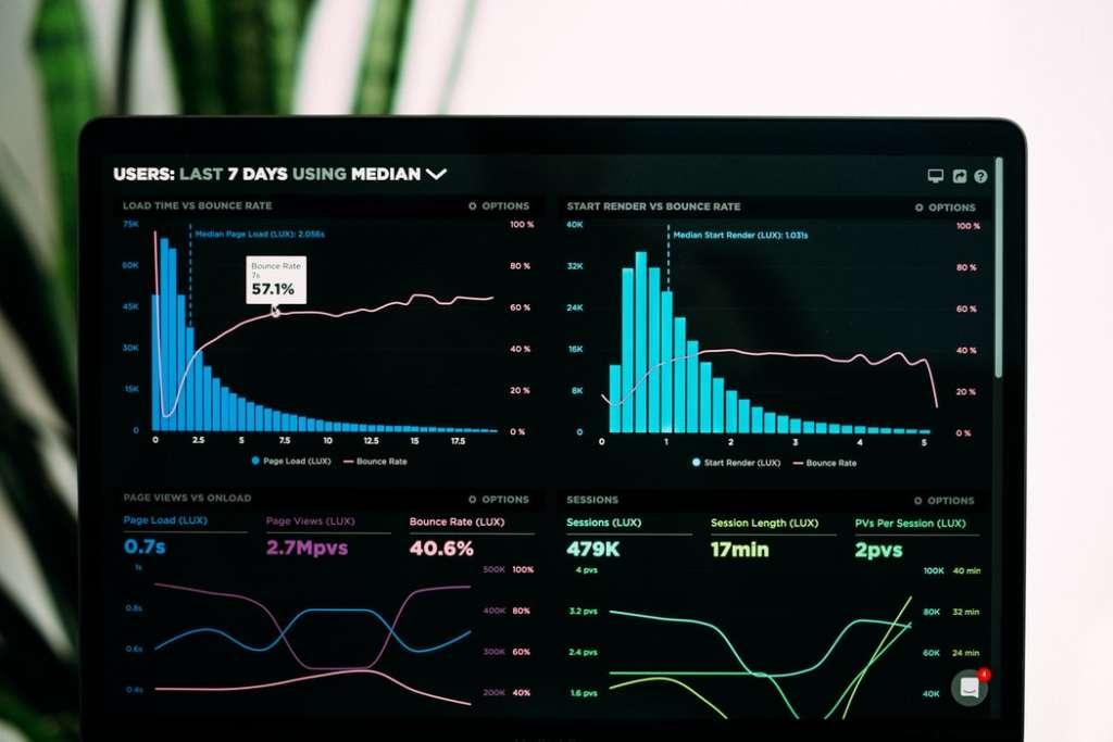 Web Site Analytics